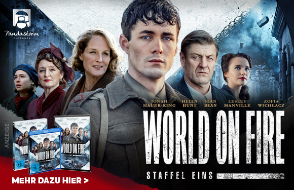 World on Fire - Staffel 1