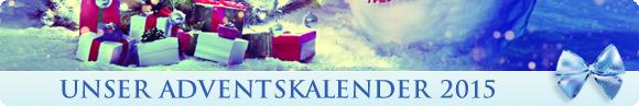 BLULIFE ADVENTSKALENDER - Der Adventskalender von bluray-disc.de