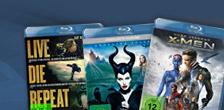 Blu-ray Discs