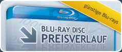 Blu-ray Preisentwicklung - günstige Blu-rays kaufen
