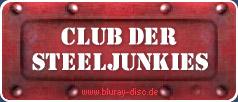Mitglied im Steeljunkie-Club